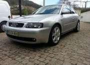 Audi A3 1.9 tdi 110cv sport