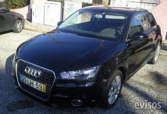 Audi a1 1.2 tsfi 3000€
