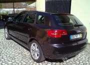 Audi A3 140cv 2.00 5p GPS serie 3000€