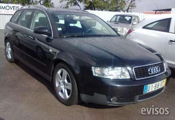 Audi a4 avant 1.9 tdi sport 3000€