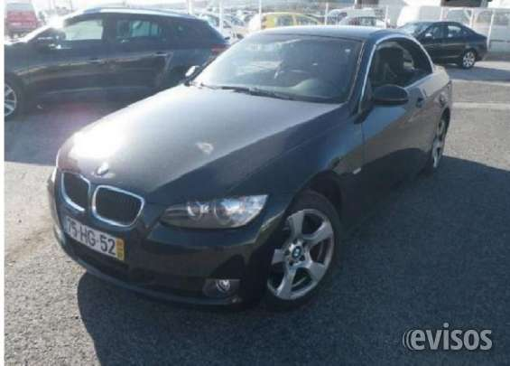Bmw 320 i 2.0 national 3000€