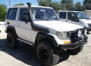 Toyota Land Cruiser VX 3000 Turbo 1500€