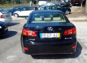 Lexus IS 220 d sport - 07