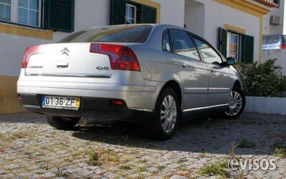 Citroën c5 1800 sx bom estado - 04