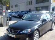 Lexus IS 220 d sport - 07   2500euros