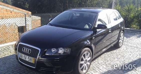 Audi a3 1.9 tdi sportback 3950€