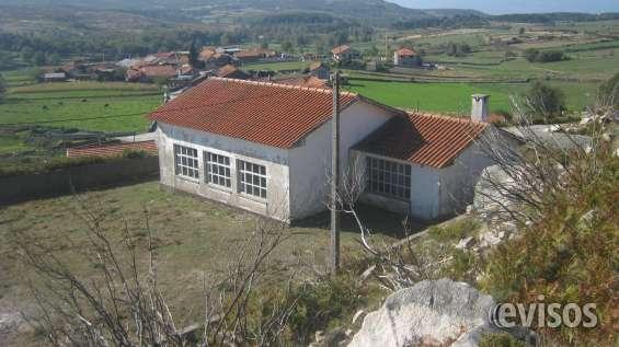Casa em trás-os-montes,escola primária