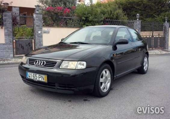 Audi a3 1.9 tdi sport 1600€