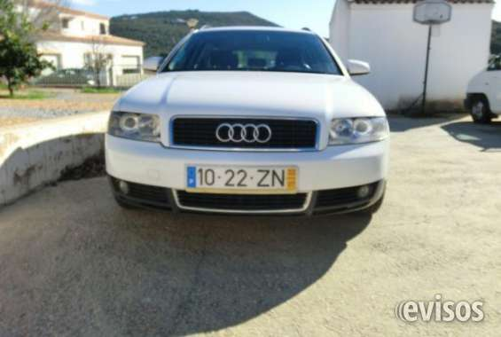 Audi avan t 4000€