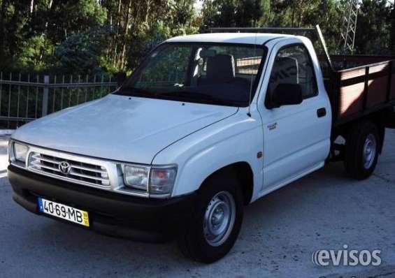 Toyota hilux....2500€
