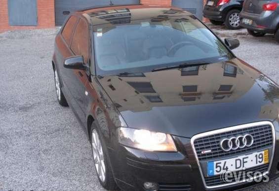 Audi a3 2.0 tdi 170cv 2500€