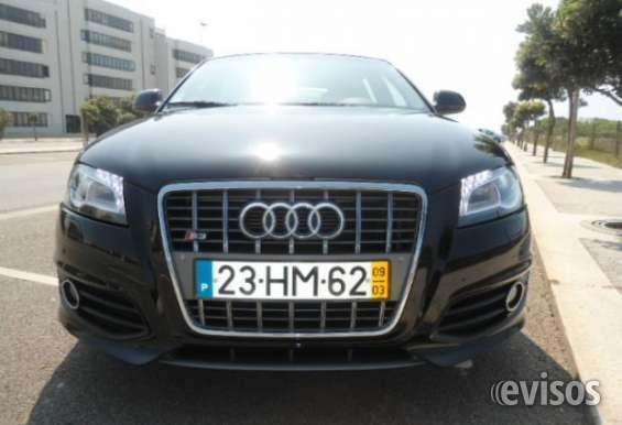 Audi a3 sportback 1.9 tdi sline 3000€