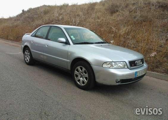 Audi a4 1.9 tdi spor ac 1800€