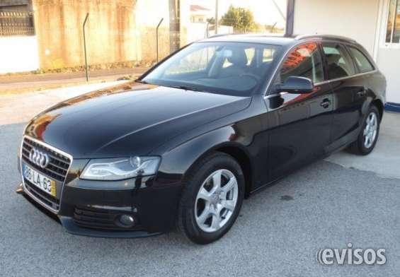 Audi a4 avant 2.0 tdi sport 6000€