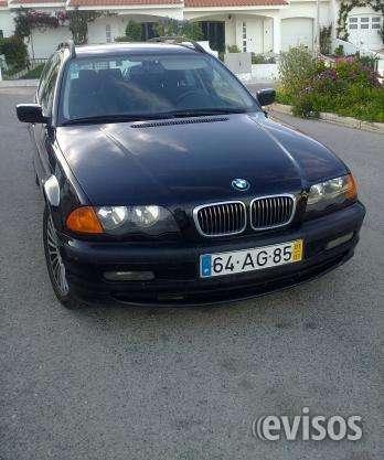 Bmw 330 d 2500€