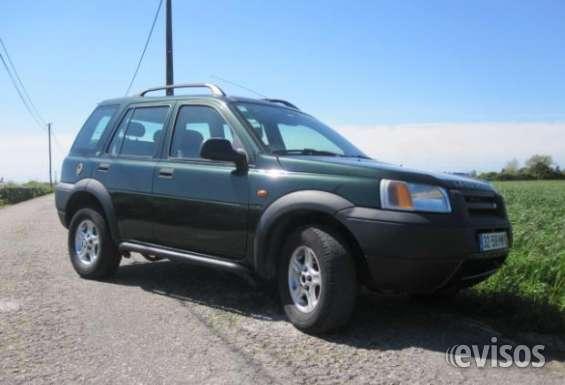 Land rover freelander 1.8i 3000€