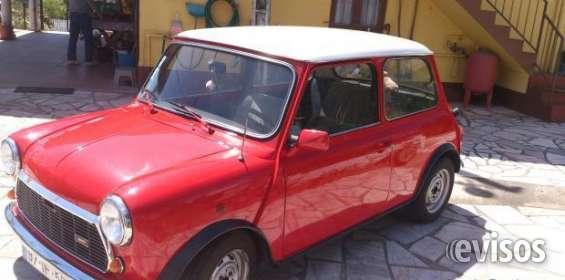Mini 1000 sedan 2000€