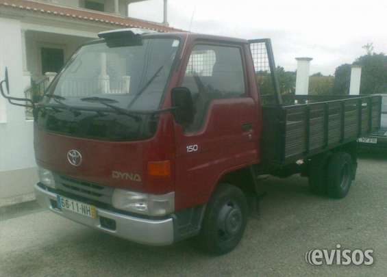 Toyota dyna 150 3500kg 3l.d.a. 3400€