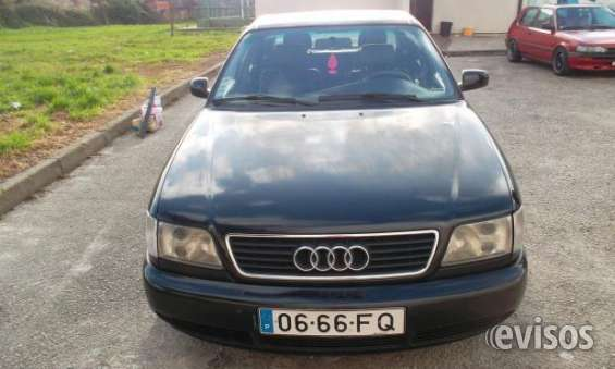 Audi a6 1.9 tdi 2000€