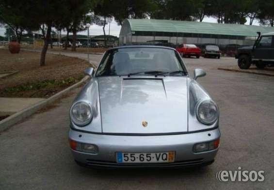 Porsche 911 carrera ii 5000€