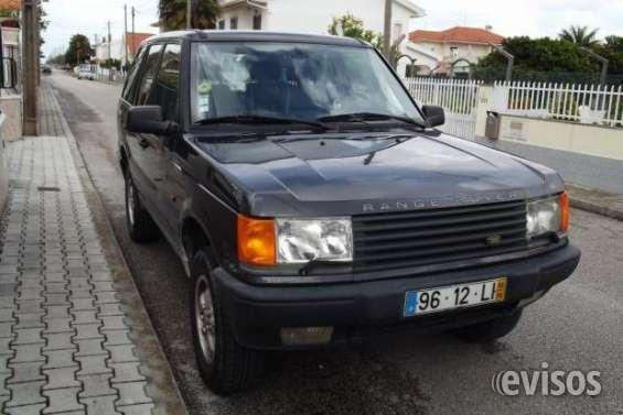 Range rover dse 2000€
