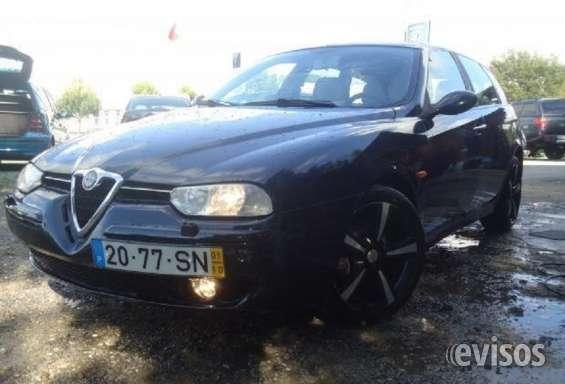 Alfa romeo 156 1.9 jtd momo sport 3000€
