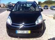 Citroën C4 Grand Picasso 1.6 HDi Confort 7 Lug 5000€