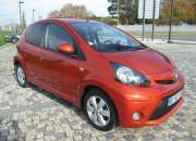 Toyota Aygo 1.0 POWER PACK AC   4500euro