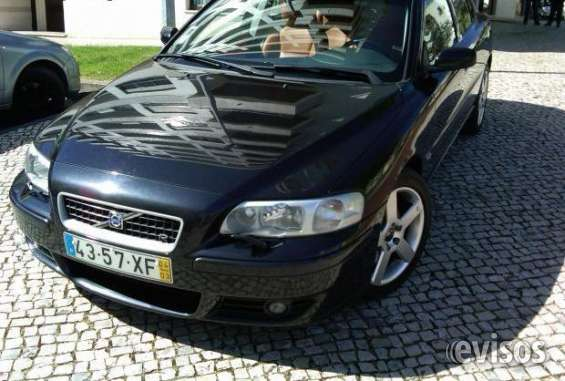 Volvo s60 r awd (300cv) 3500€