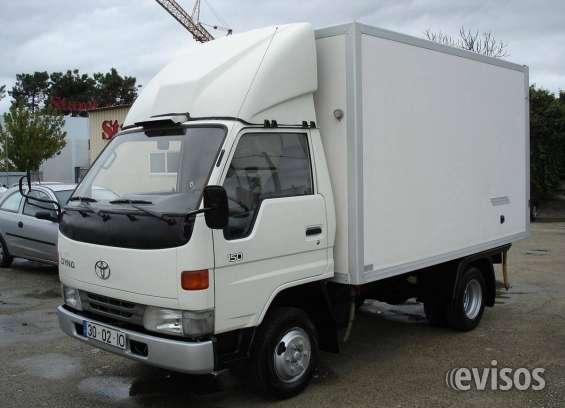 Toyota dyna 150 3300€