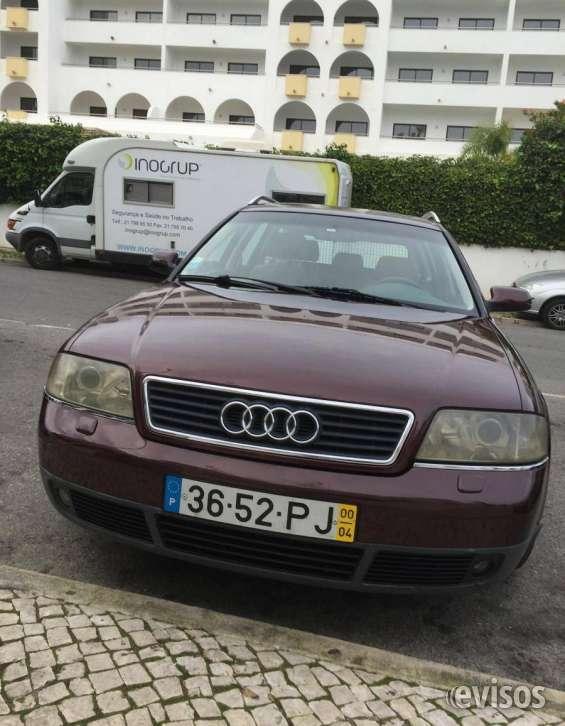 Audi a6 2.5 150cv quattro 1500€