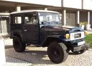 Toyota BJ 40 Todo original 3000€