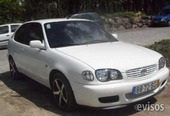 Toyota corolla d4d 1500€