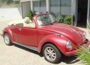 VW Carocha Descapotavel 1303 S   2000 €