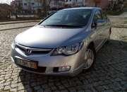 Honda Civic Híbrido 1500€