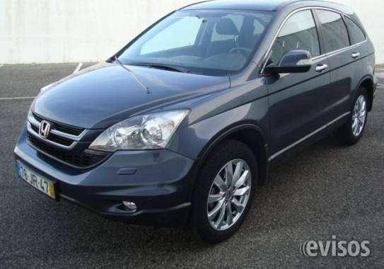 Honda cr-v 2.2 i-dtec 7500€