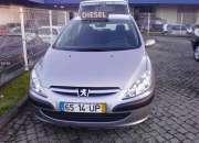 Peugeot 307 1.4hdi 70cv 1000€
