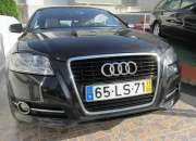 Audi A3 1.2 TFSI ATTRACTION CABRIO NACIONAL 3000€