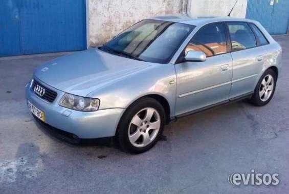 Audi a3 1.9 tdi 130cv sport 2500€
