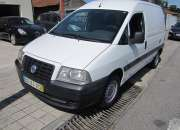 Fiat Scudo 1.9D 1500€