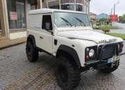 Land Rover Defender 90 2.5 TD5 1500€