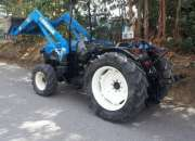 Trator New holland urgente