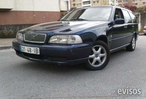 Volvo v70 gle nacional 1500€