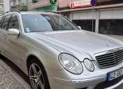 Mercedes-Benz Classe S S 320 CDI TAE 3500 EURO