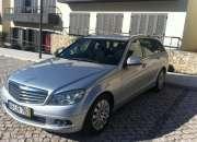Mercedes-Ben Classe C c200 cdi 3800€