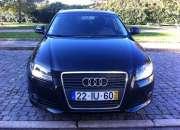 Audi A3 TDI Sport Nacional 6300€