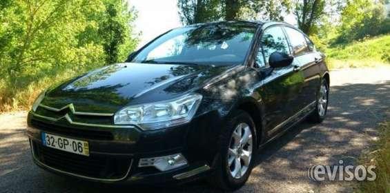 Citroën c5 1.6 hdi vtr 7000€