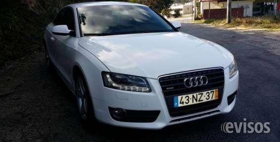 Audi a5 sport 5000€