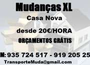 Transportes e Mudanças XL Estoril 919205255