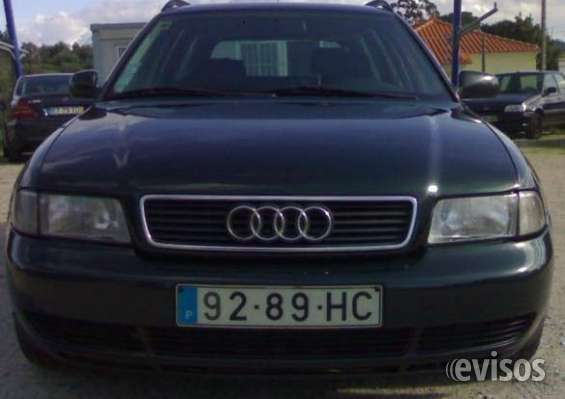 Audi a4 avant 1.9 tdi 110 cv 2000 euro